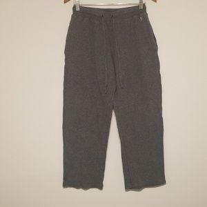 Polo Gray Sweatpants
